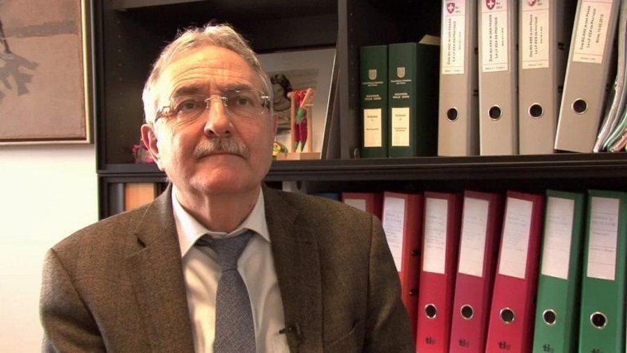 Giudice Franco Lardelli, ora la parola al Consiglio della magistratura