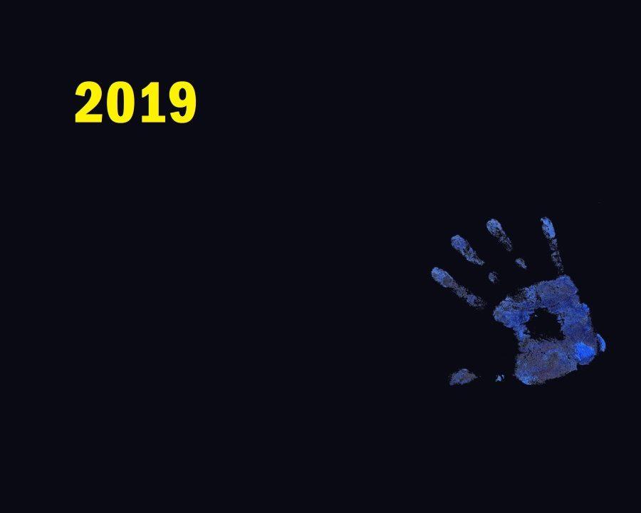 Buon 2019 da StopARP